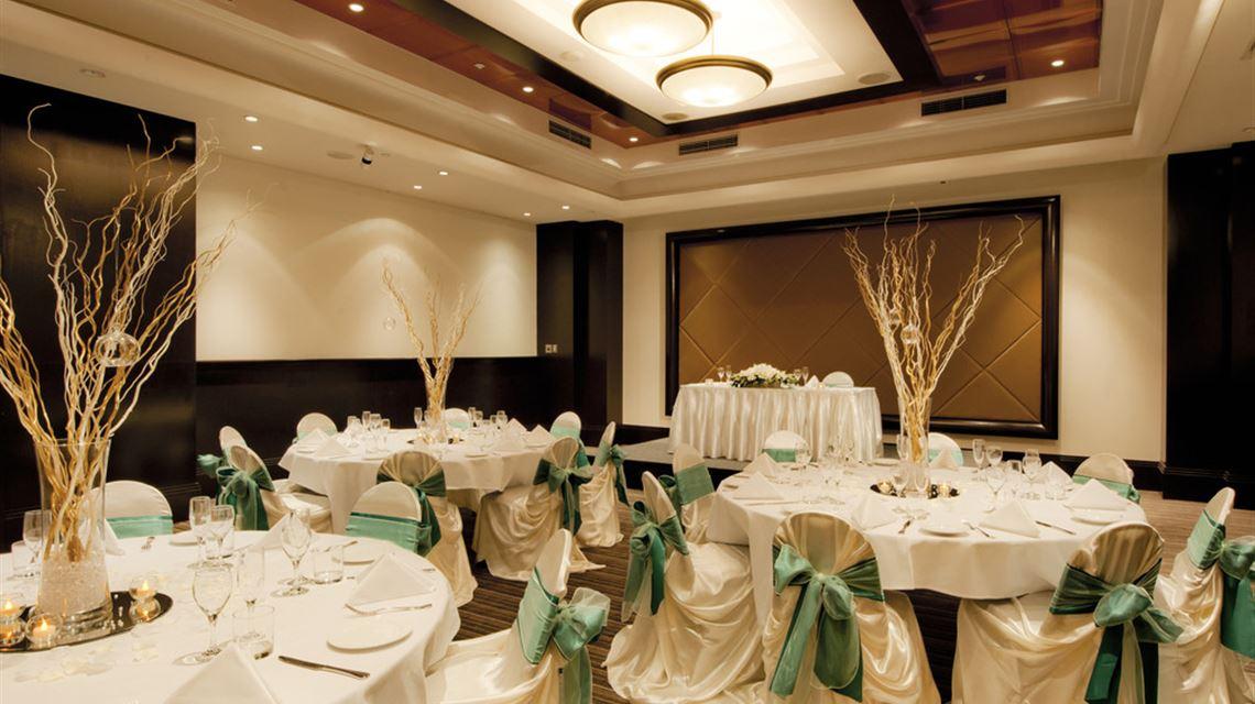 Weddings Mantra Parramatta Hotel Sydney Nsw